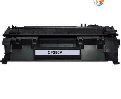 HP CF280A Umplere HP LaserJet Pro 400 M401a