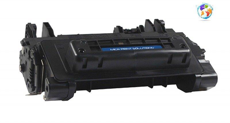 HP CF281A Umplere HP LaserJet Enterprise MFP M630h
