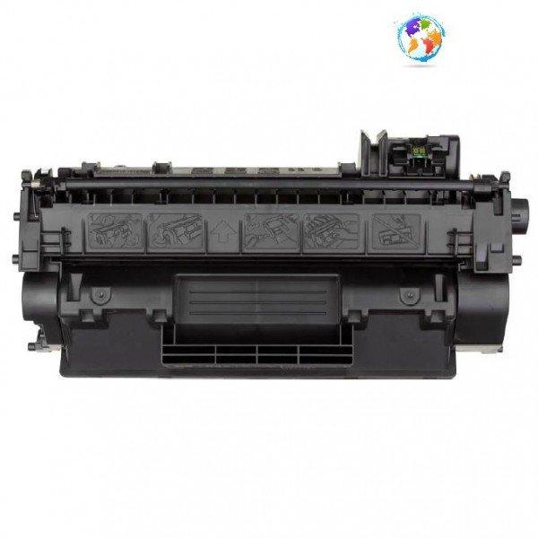 HP CE505A - Umplere HP LaserJet P2035