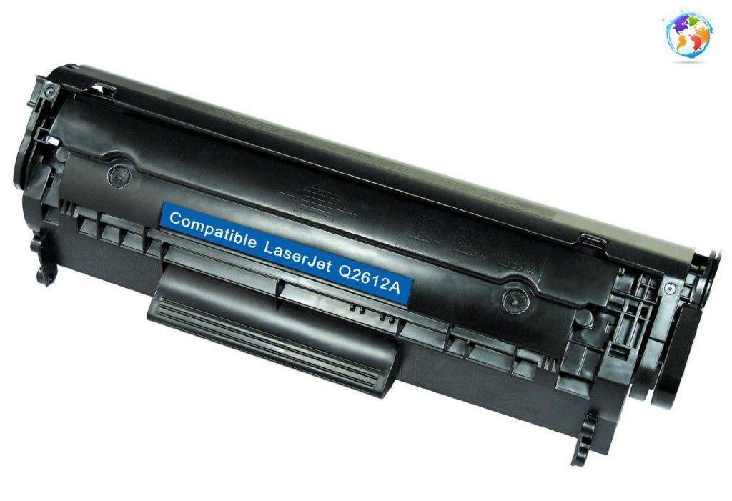 Hp Q2612A - Umplere HP LaserJet 1020