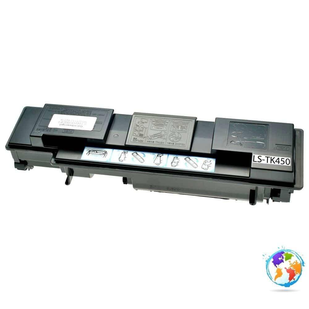 Kyocera TK 450 Umplere Kyocera FS 6970DN