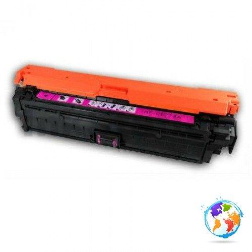 HP CE273A 650A Magenta Umplere HP Color LaserJet Enterprise CP5525xh