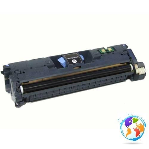 HP Q3960A 122A Black Umplere HP Color Laserjet 2550