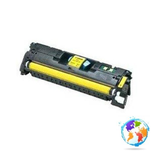 Canon CRG 701 Yellow Umplere Canon LBP 5200