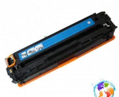 Canon CRG 718 Cyan Umplere Canon Lasershot LBP 7660DN