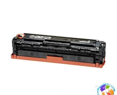 Canon CRG 731 Black Umplere Canon LBP 7110CW