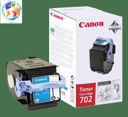 Canon EP 702 Cyan Umplere Canon LBP-5975