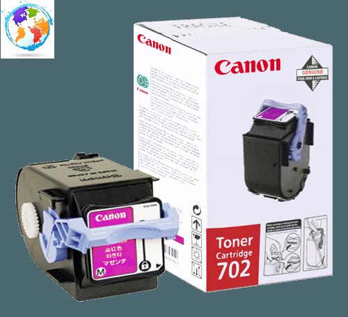 Canon EP 702 Magenta Umplere Canon I-Sensys LBP-5975