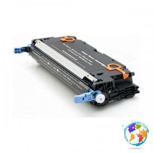HP Q7560A 314A Black Umplere HP Color LaserJet 2700