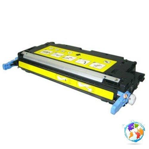 HP Q7562A 314A Yellow Umplere HP Color LaserJet 2700n