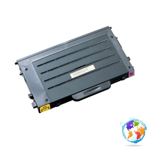 Samsung CLP 500D5M Magenta Umplere Samsung CLP 550N