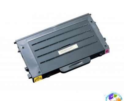 Samsung CLP 510D5M Magenta Umplere Samsung CLP 510