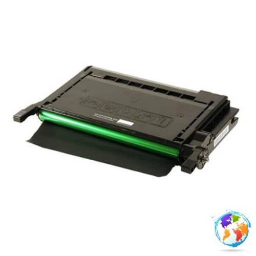 Samsung CLP K600A Black Umplere Samsung CLP 650NK