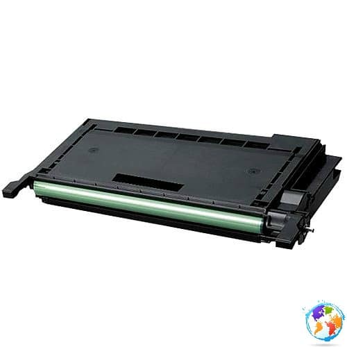 Samsung K660A Black Umplere Samsung CLX 6240FX