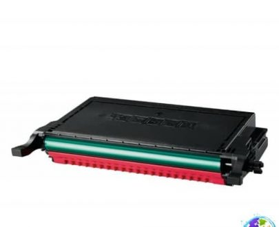 Samsung CLP M660A Magenta Umplere Samsung CLX 6200ND
