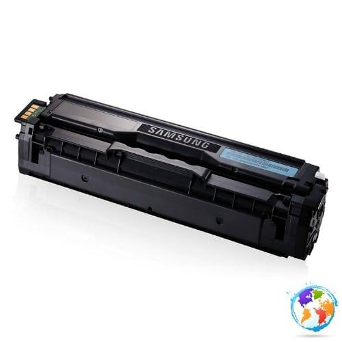 Samsung CLT C505L Cyan Umplere Samsung ProXpress C2680FX