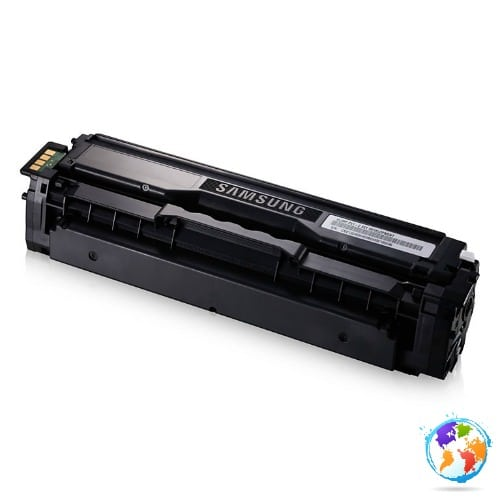 Samsung CLT K504S Black Umplere Samsung Xpress SL C1860W