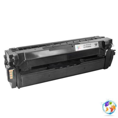 Samsung CLT K506L Black Umplere Samsung CLX 6260ND