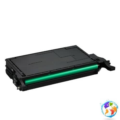 Samsung CLT K508L Black Umplere Samsung CLX 6220FX