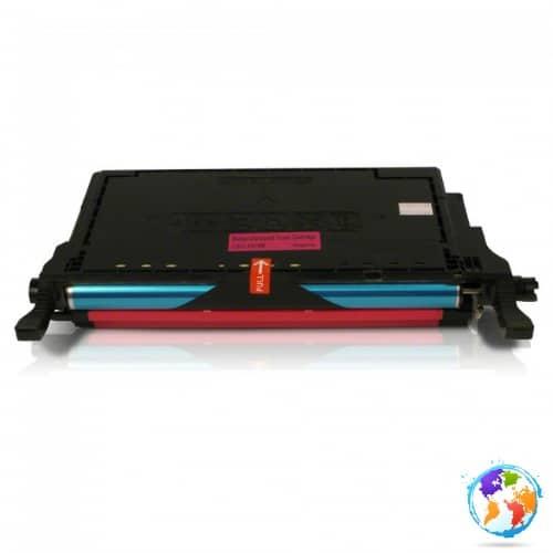 Samsung CLT M508S Magenta Umplere Samsung CLX 6220FX