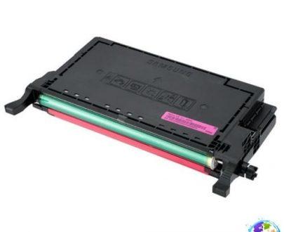 Samsung CLT M609S Magenta Umplere Samsung CLP 775
