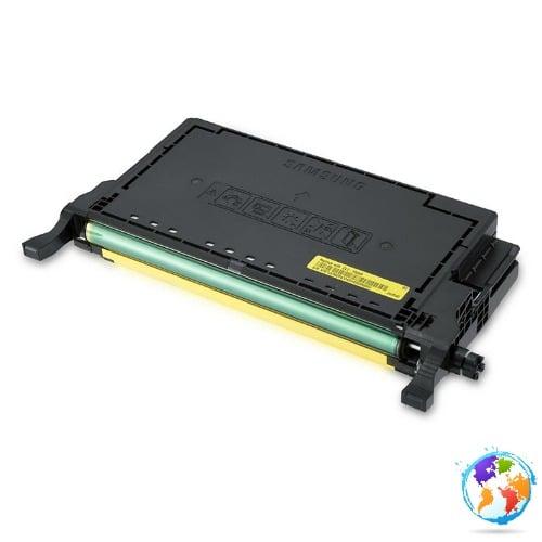 Samsung CLT Y609S Yellow Umplere Samsung CLP 775ND