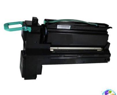 Lexmark C792A1KG Black Umplere Lexmark C792DHE