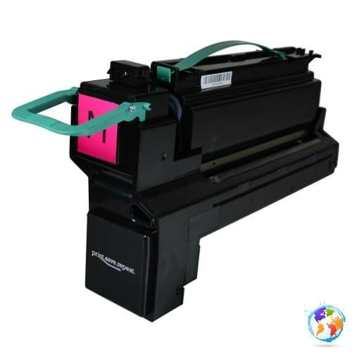 Lexmark X792X1MG Lexmark X792X2MG Magenta Umplere Lexmark X792DTE