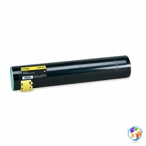 Lexmark X945X2YG Yellow Umplere Lexmark X945E