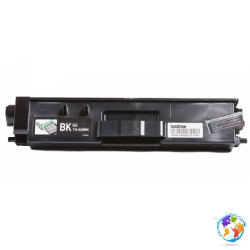 Brother DCP 8450 Brother TN329BK Umplere Brother MFC L8850CDW