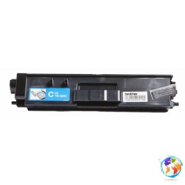 Brother DCP 8450 Brother TN329C Umplere Brother DCP L8450CDW