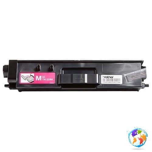Brother DCP 8450 Brother TN329M Umplere Brother DCP L8450CDW