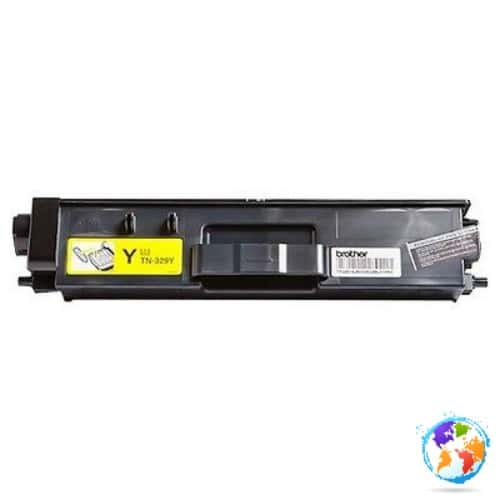 Brother DCP 8450 Brother TN329Y Umplere Brother MFC L8850CDW