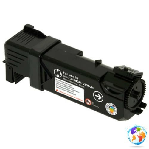 Dell FM064 Black Umplere Dell 2130cn