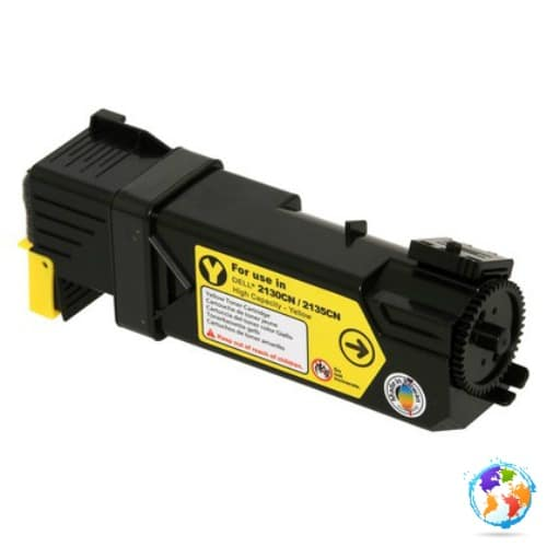 Dell FM066 Yellow Umplere Dell 2130cn