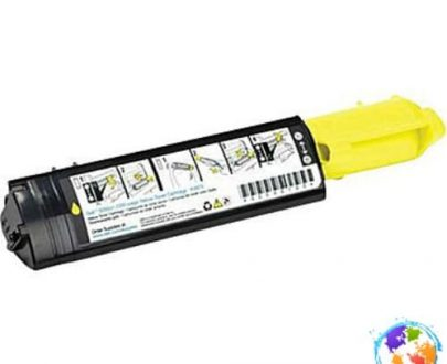 Dell WH006 Yellow Umplere Dell 3010cn