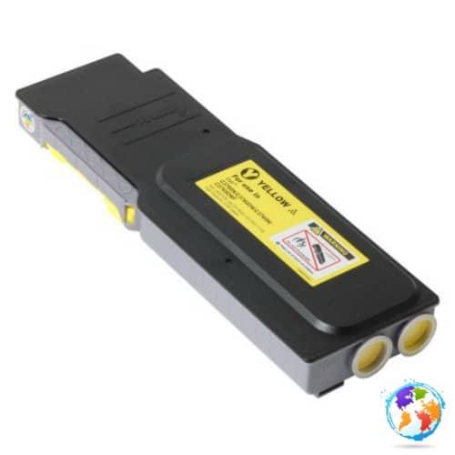 Dell KGGK4 Yellow Umplere Dell C3760dn