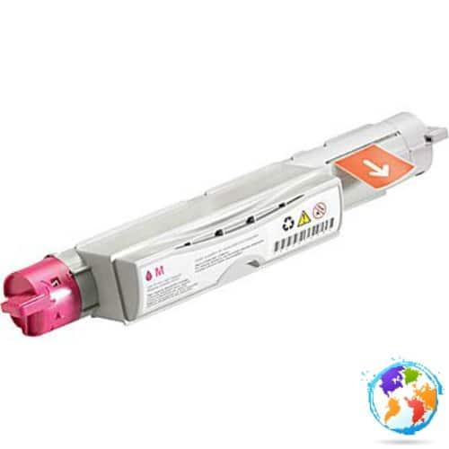 Dell KD557 Magenta Umplere DELL 5110CN