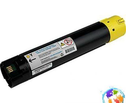 Dell T222N Yellow Umplere Dell 5130CDN