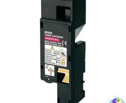 Epson S050612 Magenta Umplere Epson AcuLaser C1750W
