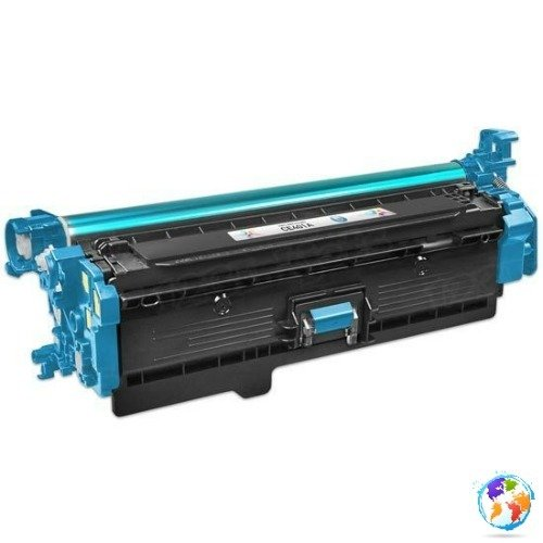 HP CF361A 508A Cyan Umplere HP Color LaserJet Enterprise MFP M577dn