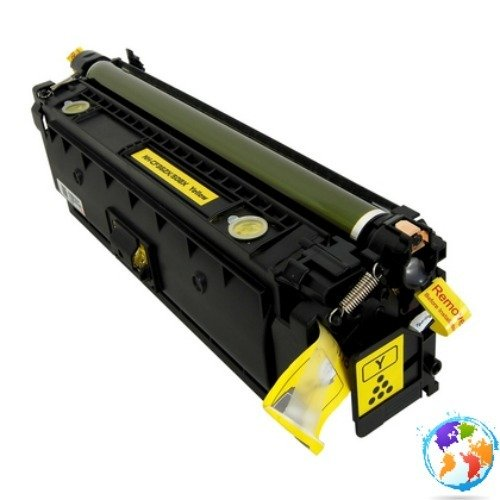 HP CF363X 508X Yellow Umplere HP Color LaserJet Enterprise M553dn