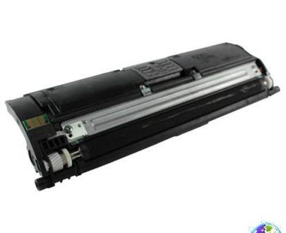 Konica Minolta 1710517-005 Black Umplere Konica Minolta Magicolor 2350