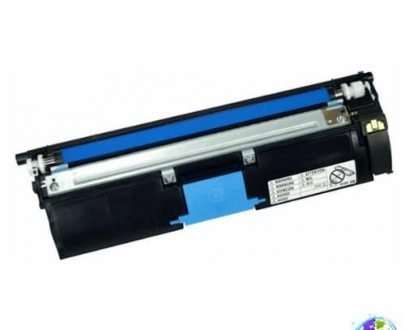 Konica Minolta 1710589-007 Cyan Umplere Konica Minolta 2550