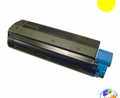 Oki 42804541 Yellow Umplere OKI C3200N