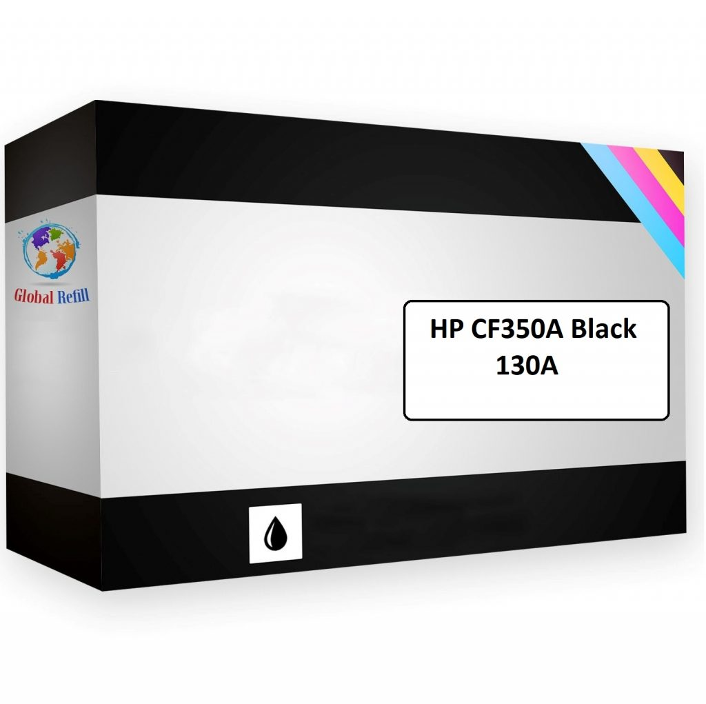 Cartus Compatibil HP CF350A