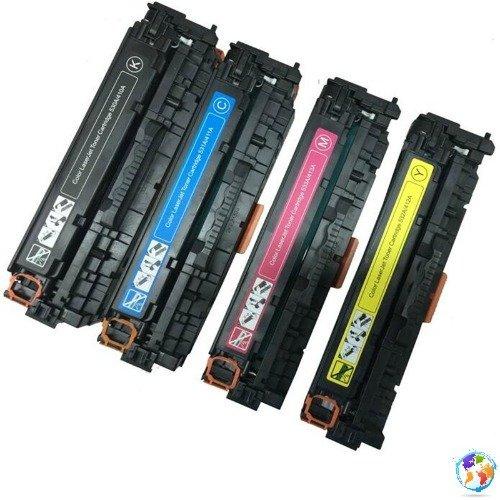 HP Laserjet CP 2025