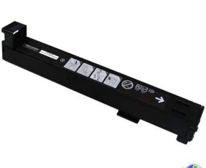 HP CB390A 825A Black Umplere HP Color Laserjet CM6040