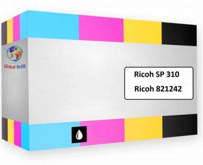 Ricoh 821242 Compatibil Ricoh Aficio SP325SNw