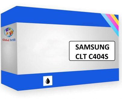 Samsung CLT C404S Cyan Compatibil Samsung Xpress SL C483